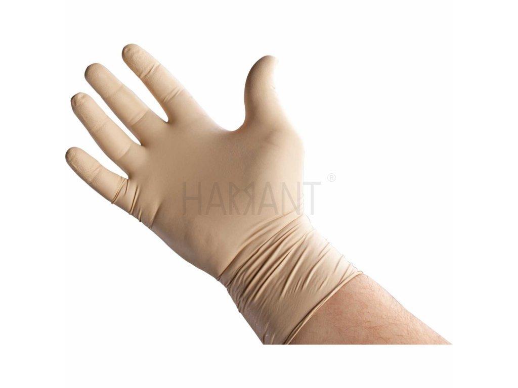 Zdravotnické rukavice Bear Claw glove