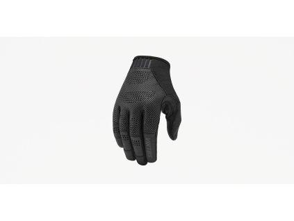 Taktické rukavice Viktos Leo Vented Nightfjall