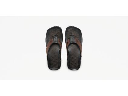 Kožené sandály Viktos 1911 NIGHTFJALL