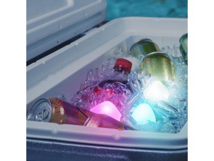 LED multibarevné párty světlo Nite Ize NITEGEM