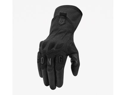 Taktické nomexové rukavice Viktos Longshot Nightfjall