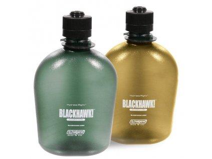 Láhev na pití Blackhawk 1QT