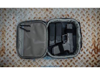Přepravní pouzdro na pistoli Grey Ghost Gear Pistol Case