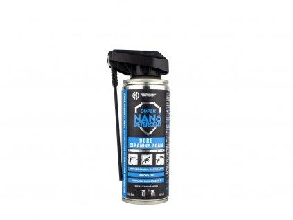 Pěna na čištění hlavní General Nano Protection - Bore Cleaning Foam