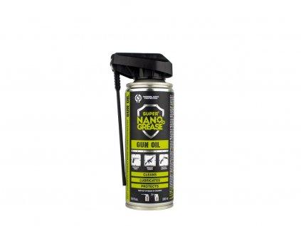 Mazivo na zbraně General Nano Protection - Gun Oil 200 ml