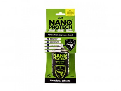 General Nano Protection-Gun Professional 150 ml