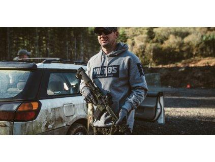 Mikina Viktos Fallback™ Hoodie Shooter