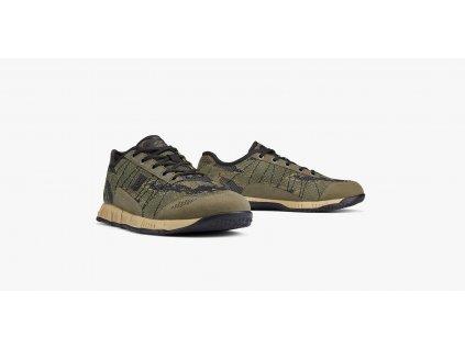 Sportovní boty Viktos PTXF  Core GEN. 2™ Tiger Stripe CAMO