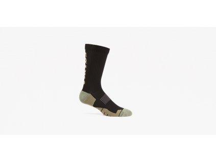 Operatus Athletic Sock Nightfjall Profile