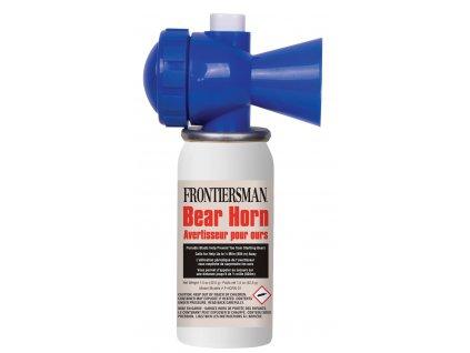 Osobní alarm SABRE Frontiersman Bear Horn, s pojistkou