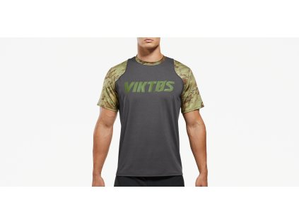 Ptxf Shirt Spartan Front