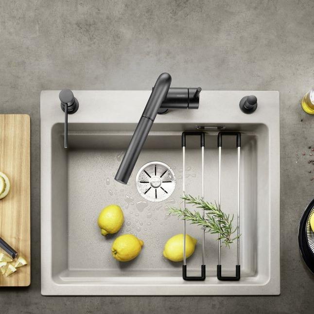 Který dřez bude ve vaší kuchyni fungovat nejlépe?