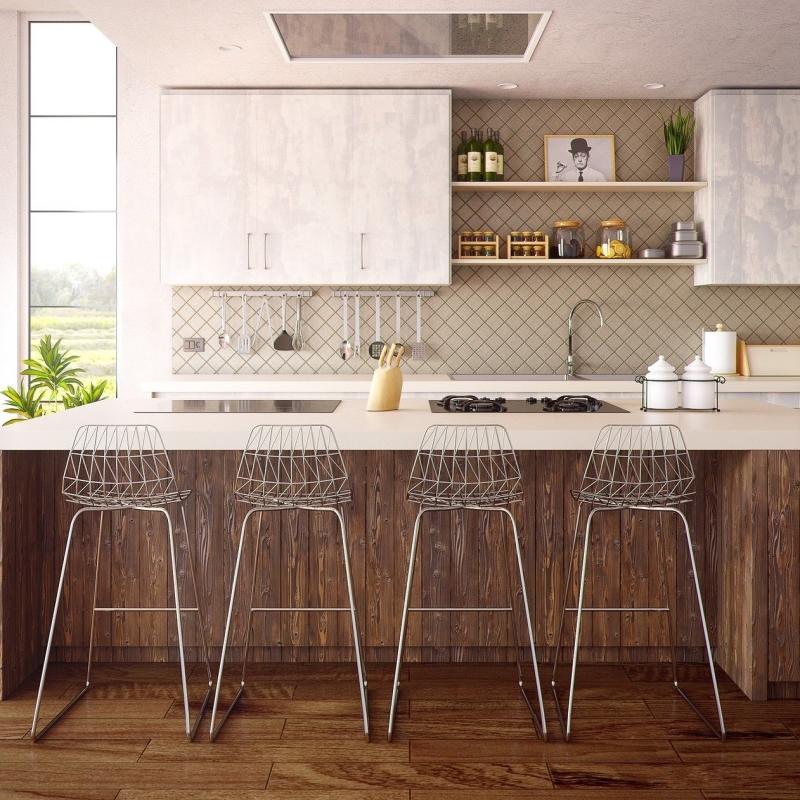 Kuchyňské trendy roku 2021. Zařiďte si kuchyni do moderního stylu