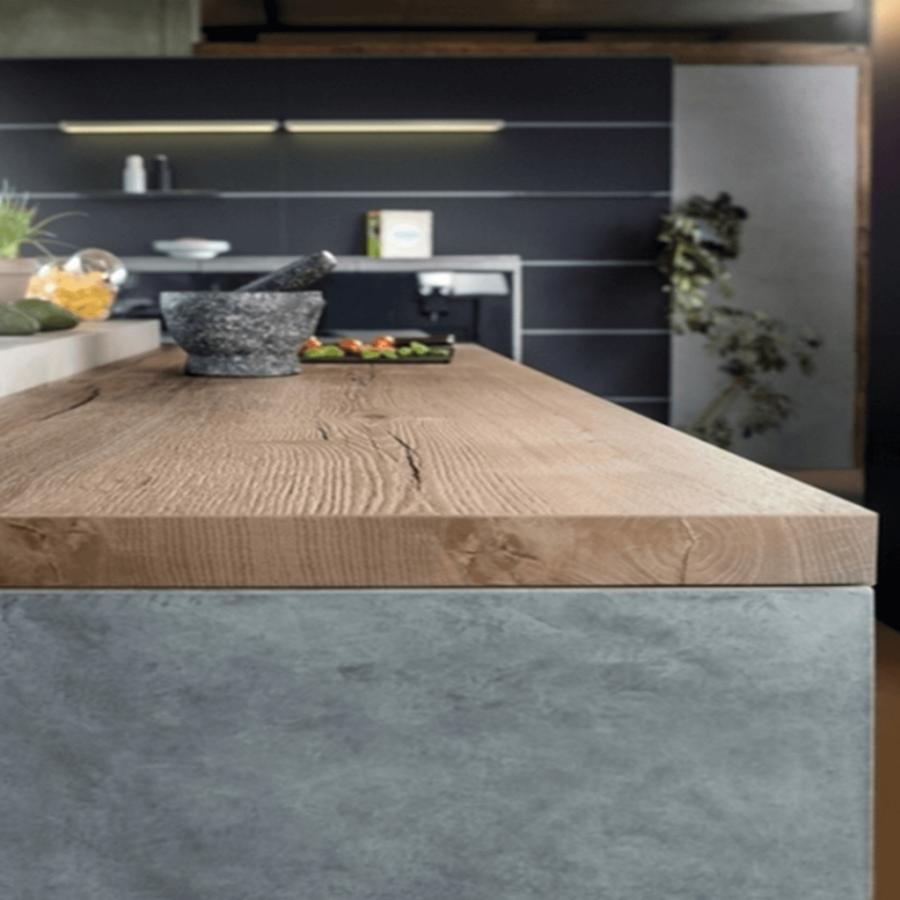 Jak vybrat pracovní desku do kuchyně?