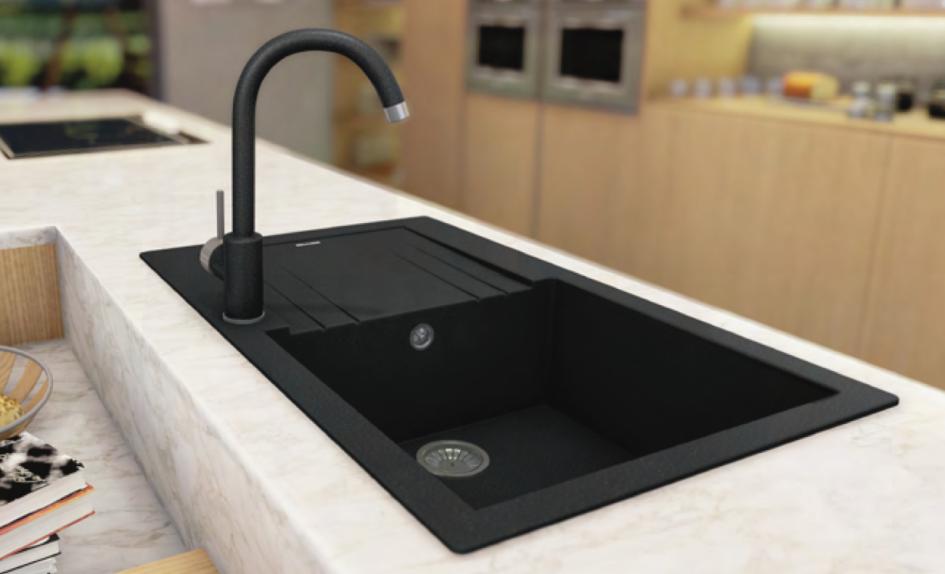 Kuchyňský dřez Sinks Linea 780 N