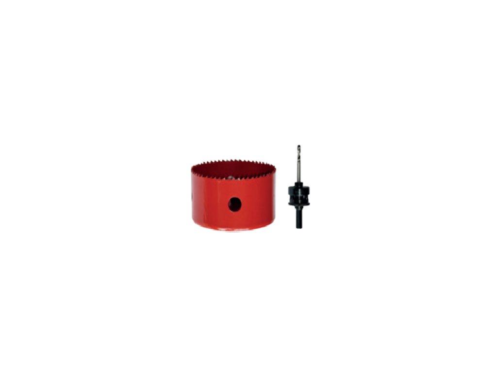 Děrovka 105 mm - zápůjčka !!!