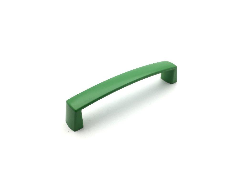 detska uchytka joly zelena