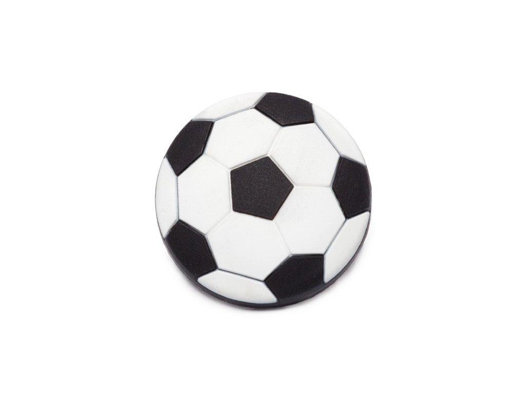 nabytkova detska uchytka fotbalovy mic