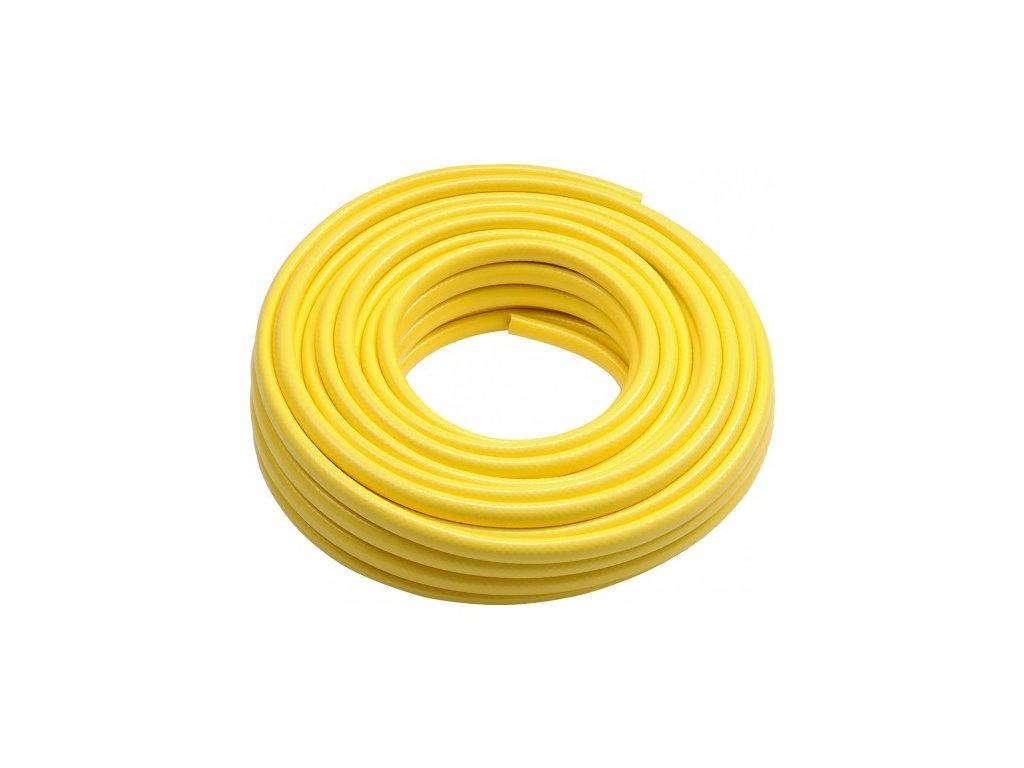 "Hadice zahradní žlutá 1"" 30 m"