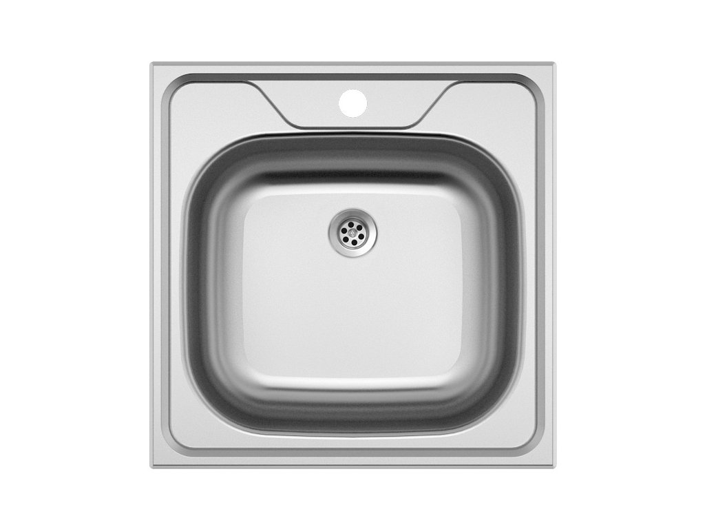sinks classic 480 m 06 mat