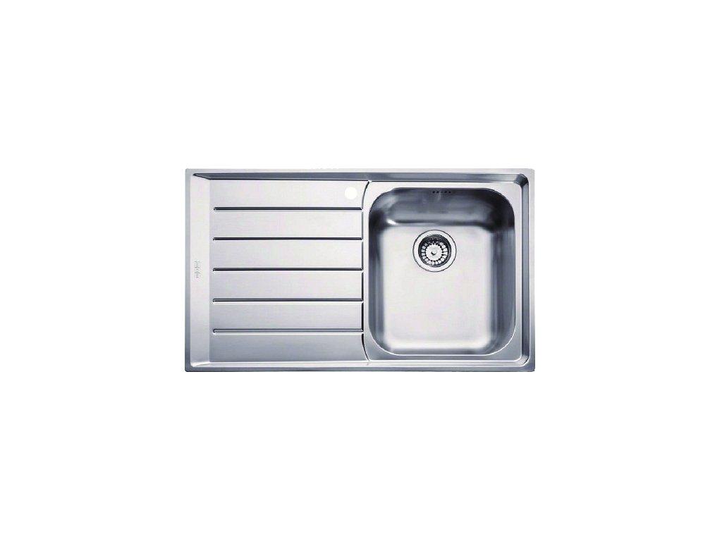Kuchyňský nerezový dřez Franke NEX 611/7  + Vůně do bytu Areon 85ml