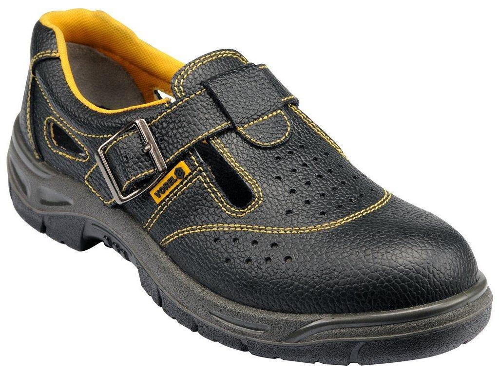 Pracovní boty letní SERRA vel. 47