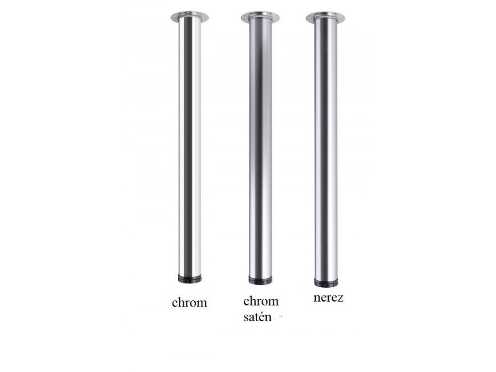 STRONG Stolová noha 1100/60 mm