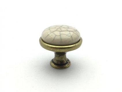 nabytkova knopka simon staromosaz porcelan
