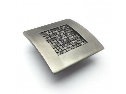 Nábytková knopka Frame bronz