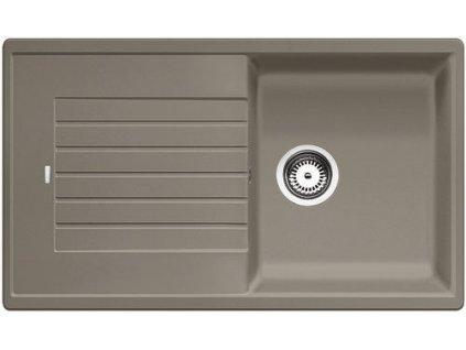Kuchyňský granitový dřez Blanco ZIA 5 S tartufo