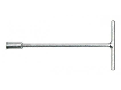 """Klíč nástrčný 19 mm typ """"T"""" 380 mm"""