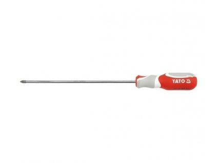 Šroubovák křížový PH2 x 250mm, magnetický SVCM55