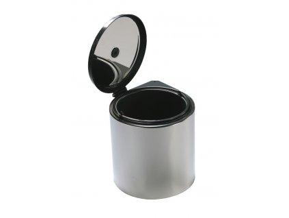 Odpadkový koš Sinks PAPRIKA INOX 40 1x11l