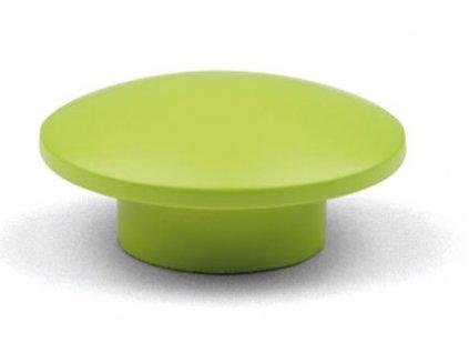 nabytkova knopka SOLA olivova
