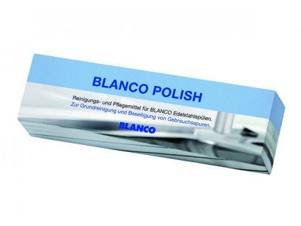 Blanco POLISH čistící prostředek na nerez dřezy 150 ml