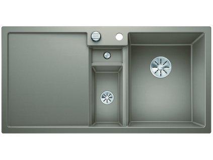 Granitový dřez Blanco COLLECTIS 6 S s excentrem dřez vpravo