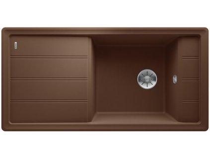 Granitový dřez Blanco FARON XL 6 S muškát