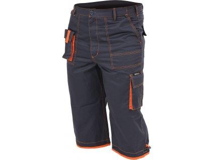 Pracovní kalhoty polokrátké vel.XXL