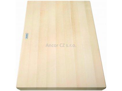 Krájecí deska dřevěná COLLECTIS 6 S 490x280