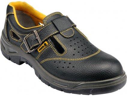 Pracovní boty letní SERRA vel. 44