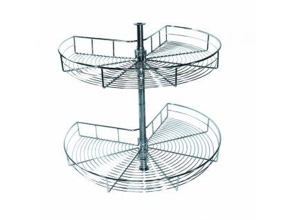 strong karusel 3 4 s montazni tyci