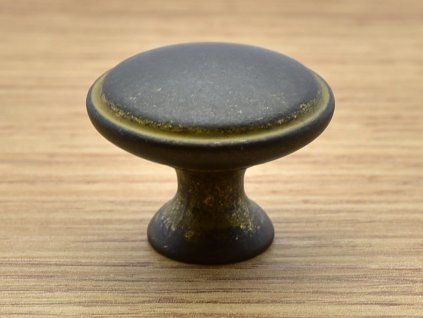 rustikalni knopka viaggio washed stone