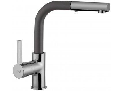 Kuchyňská baterie Sinks ENIGMA S Titanium  + Sinks čistící pasta