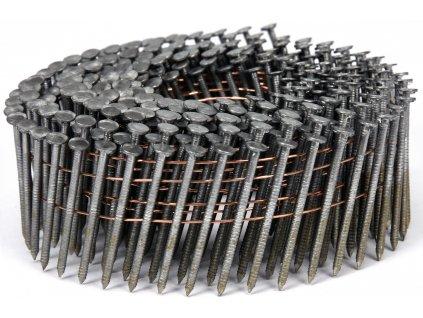 Hřebíky 38x2,1mm v cívce 7200ks