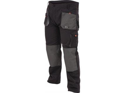 Pracovní kalhoty vel. XL