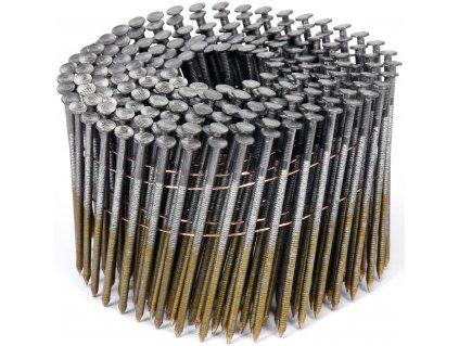 Hřebíky80x2,8mm v cívce 3000ks