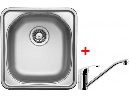 Akční set Sinks COMPACT 435 V + baterie PRONTO