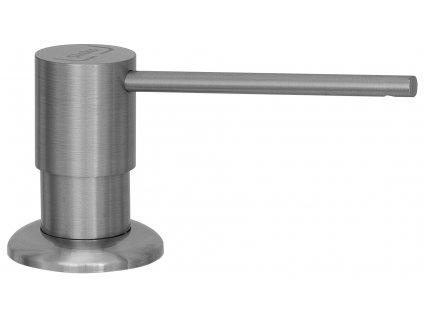 Dávkovač saponátu Sinks LINE chrom kartáčovaný