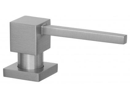 Dávkovač saponátu Sinks BOX chrom kartáčovaný