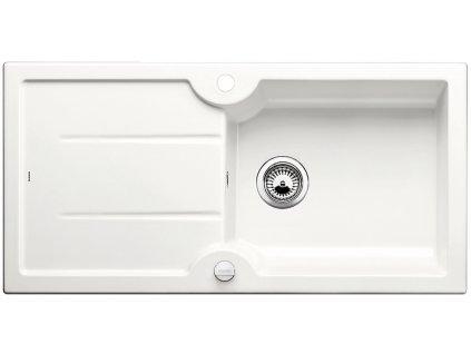 Blanco IDESSA XL 6 S Keramika zářivě bílá oboustranné provedení s excentrem